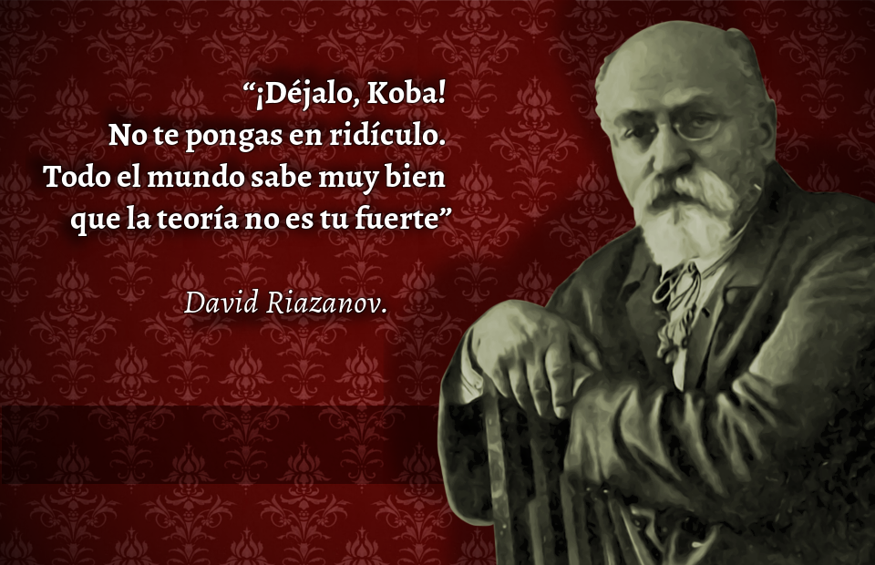 David Riazanov